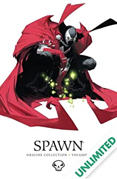 Spawn Origins Collection Vol. 2